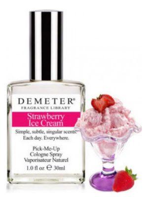 Strawberry Ice Cream Demeter Fragrance für Frauen