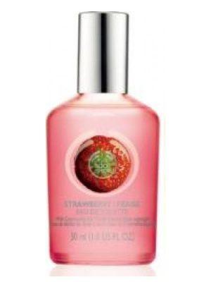 Strawberry The Body Shop für Frauen