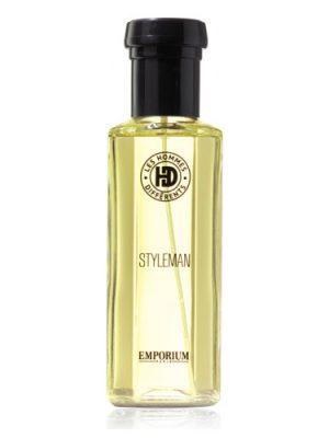 Styleman Emporium für Männer