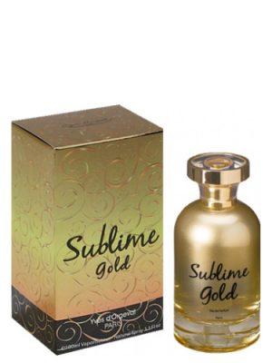 Sublime Gold Yves d'Orgeval für Frauen