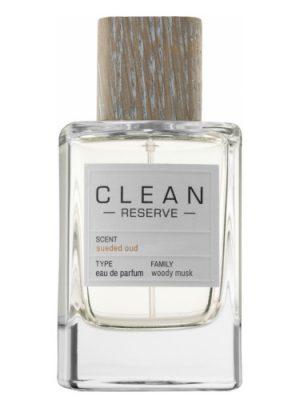 Sueded Oud Clean für Frauen und Männer