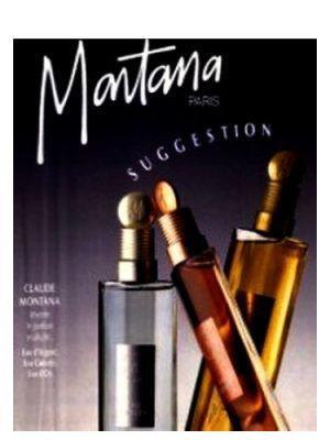 Suggestion Eau Cuivree Montana für Frauen