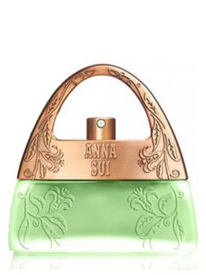 Sui Dreams in Green Anna Sui für Frauen