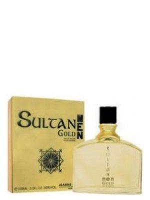 Sultane Gold Men Jeanne Arthes für Männer