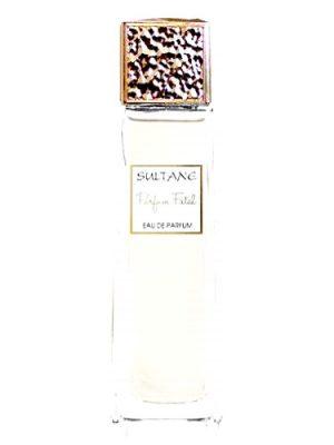 Sultane Parfum Fatal Jeanne Arthes für Frauen