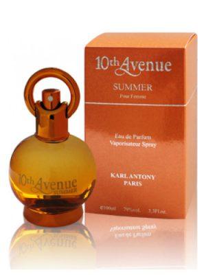Summer 10th Avenue Karl Antony für Frauen