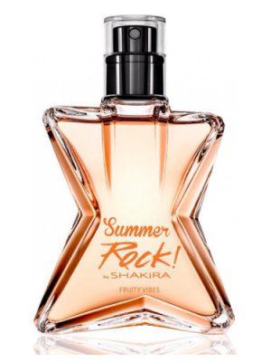 Summer Rock! Fruity Vibes Shakira für Frauen