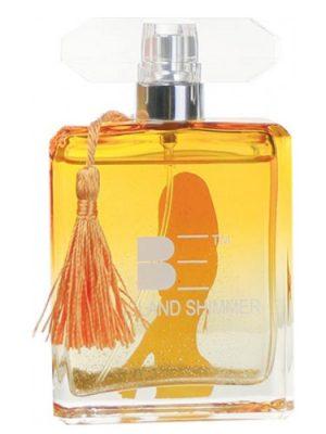 Sun Island Shimmer Bodevoke für Frauen