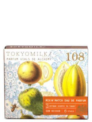 Sun Kissed 108 Tokyo Milk Parfumerie Curiosite für Frauen und Männer