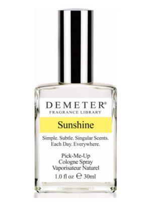 Sunshine Demeter Fragrance für Frauen und Männer