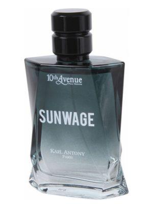 Sunwage 10th Avenue Karl Antony für Männer