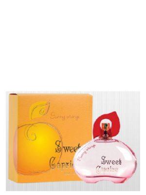 Sweet Caprice Sunny Orange Parfums Louis Armand für Frauen