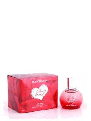Sweet Heart Alta Moda für Frauen