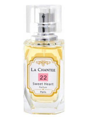 Sweet Heart No. 22 La Chantee für Frauen