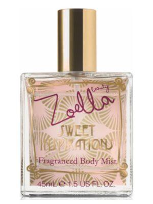 Sweet Inspirations  Zoella Beauty für Frauen