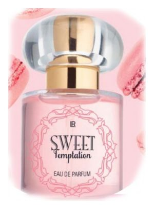Sweet Temptation Pink  LR für Frauen