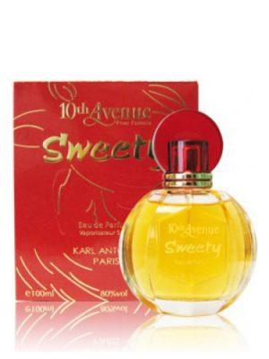 Sweety 10th Avenue Karl Antony für Frauen