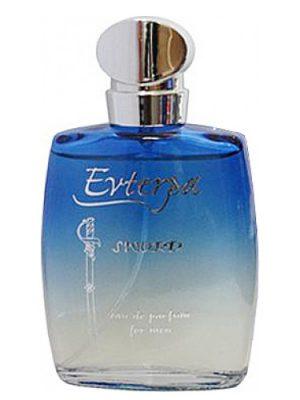 Sword Blue Evterpa für Männer