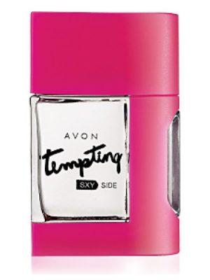 Sxy Side Tempting Avon für Frauen