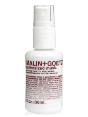 Synthesized Musk Malin+Goetz für Frauen und Männer