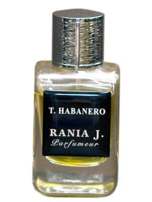T. Habanero Rania J für Frauen und Männer