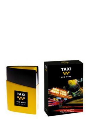 TAXI New York Christine Lavoisier Parfums für Männer