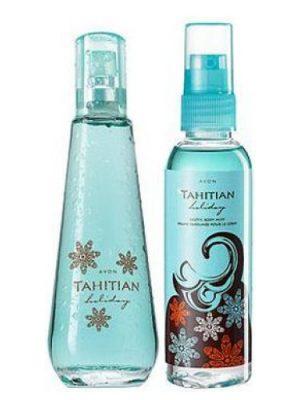 Tahitian Holiday Avon für Frauen