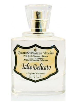 Talco Delicato I Profumi di Firenze für Frauen
