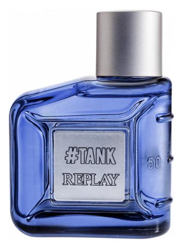#Tank For Him Replay für Männer