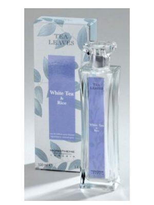Tea Leaves White Tea & Rice Monotheme Fine Fragrances Venezia für Frauen und Männer
