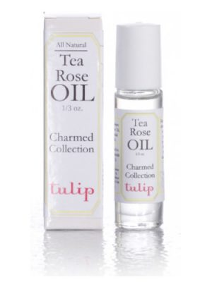 Tea Rose Oil Tulip für Frauen und Männer