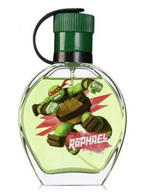 Teenage Mutant Ninja Turtles Raphael Marmol & Son für Frauen und Männer