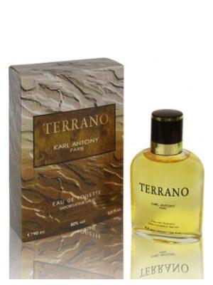 Terrano 10th Avenue Karl Antony für Männer