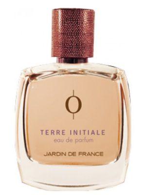 Terre Initiale Jardin de France für Frauen und Männer