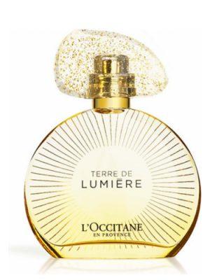 Terre de Lumiere Edition Or L'Occitane en Provence für Frauen
