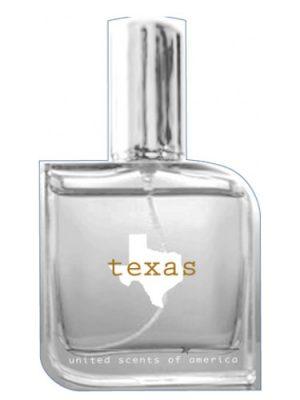 Texas United Scents of America für Frauen und Männer