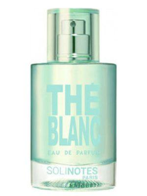 The Blanc Solinotes für Frauen und Männer