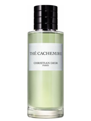 The Cachemire Christian Dior für Frauen und Männer