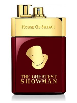 The Greatest Showman for Him House Of Sillage für Männer