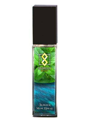 The Green Sea of Сicadas (Зеленое Море Цикад) Siordia Parfums für Frauen und Männer