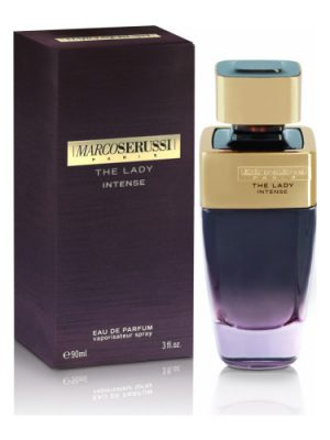The Lady Intense Parfums Marco Serussi für Frauen
