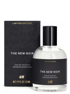 The New Noir H&M für Frauen