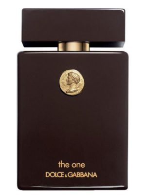 The One Collector For Men Dolce&Gabbana für Männer