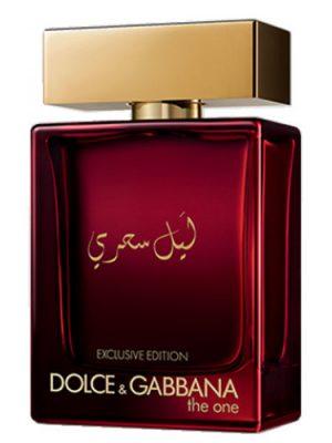 The One Mysterious Night Dolce&Gabbana für Männer
