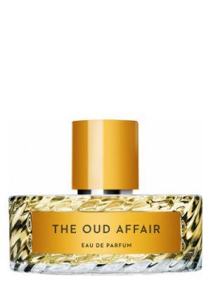 The Oud Affair Vilhelm Parfumerie für Frauen und Männer