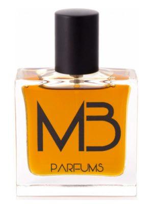 The Perfume Garden Marina Barcenilla Parfums für Frauen und Männer