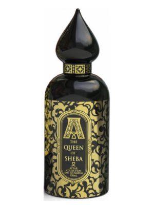 The Queen of Sheba Attar Collection für Frauen