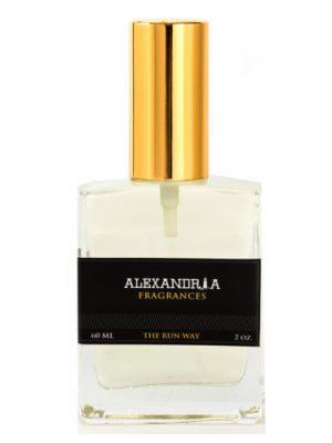 The Run Way Alexandria Fragrances für Männer