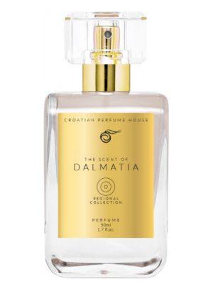 The Scent Of Dalmatia Croatian Perfume House für Frauen und Männer