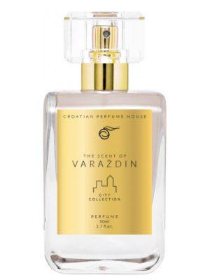 The Scent Of Varaždin Croatian Perfume House für Frauen und Männer